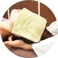 導気(鍼灸をつかわない鍼灸治療)でアトピーを改善
